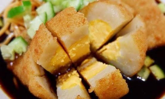 TUBA FOOD 4