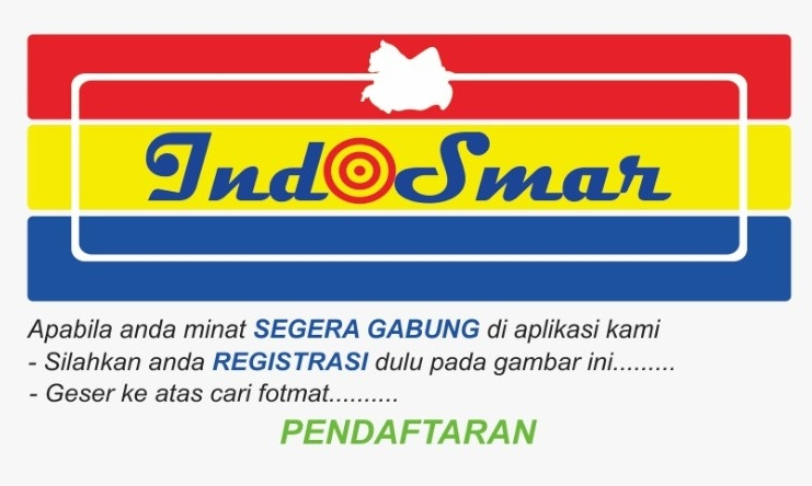 IndoSmar 0