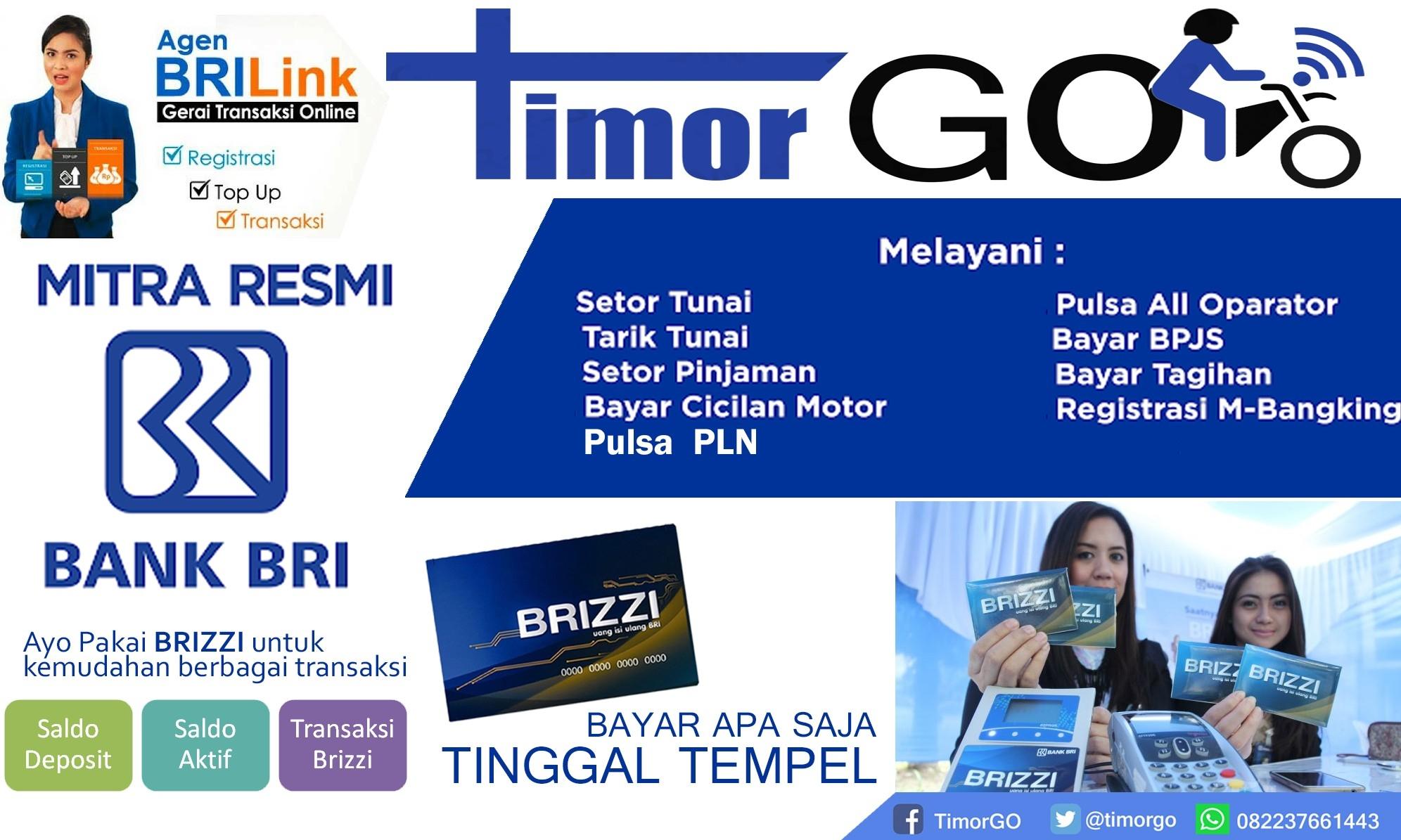 TIMOR GO 5