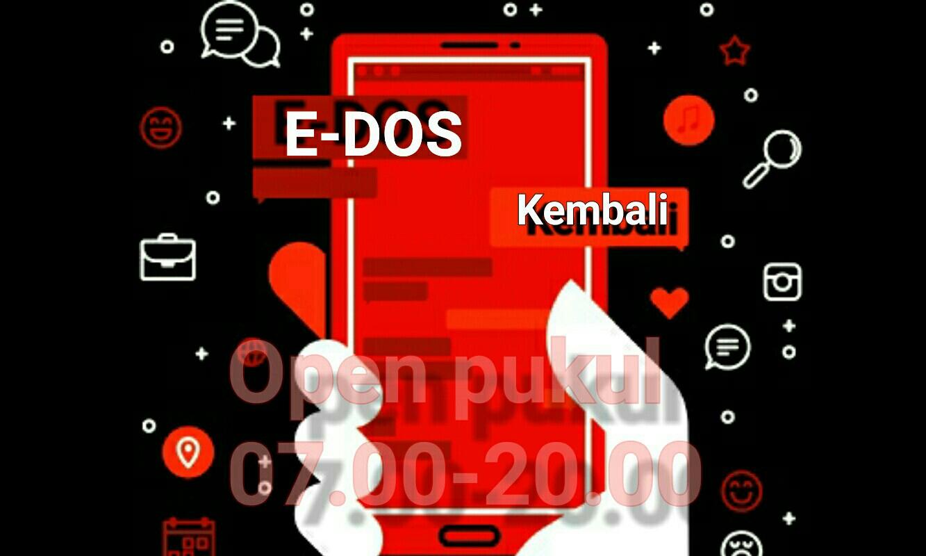 E-DOS 1