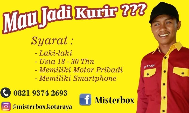 Mister Box 0
