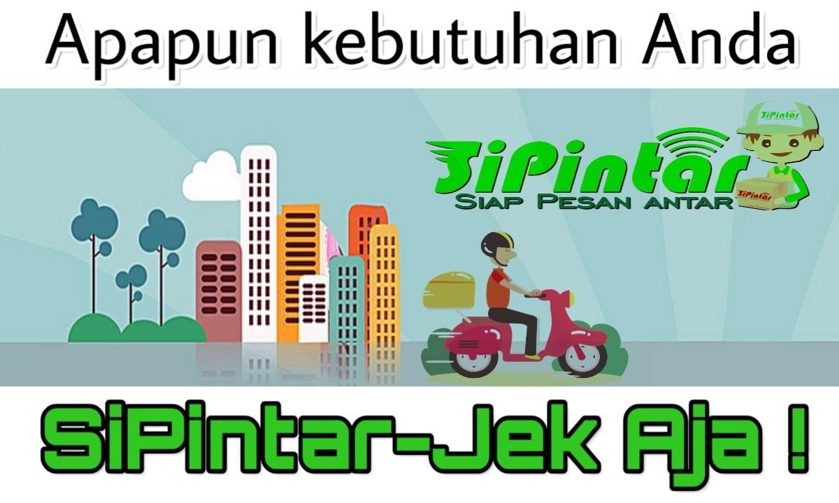 SiPintar-Jek 2