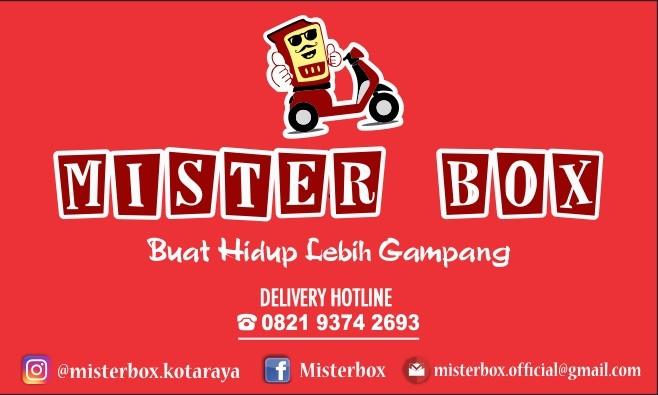 Mister Box 2