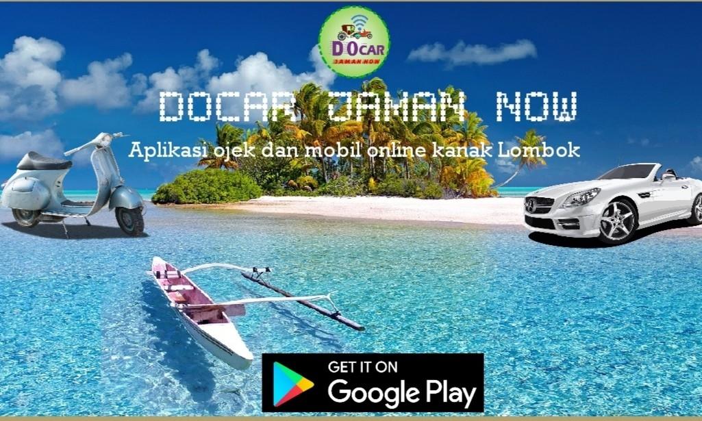 DO-CAR JAMAN NOW 0