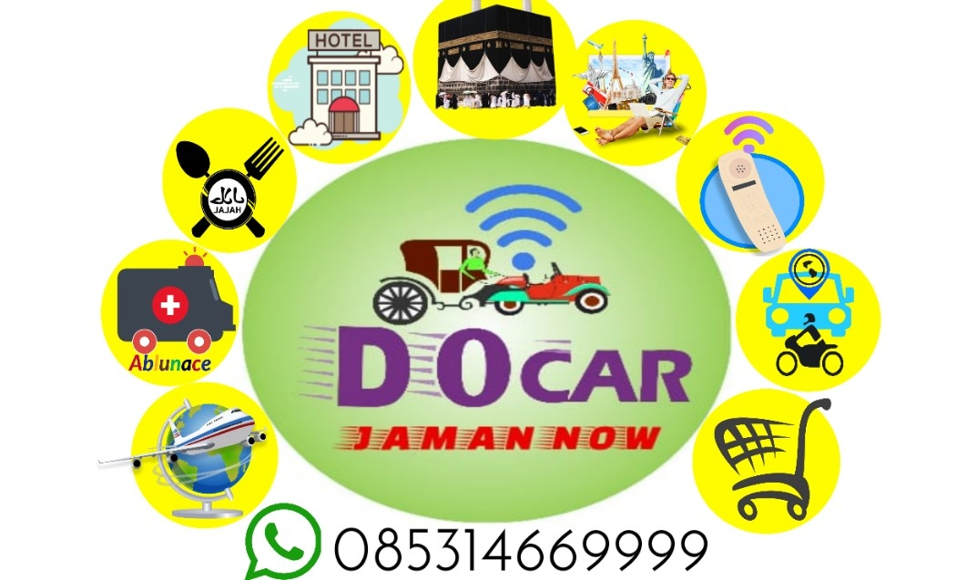 DO-CAR JAMAN NOW 4