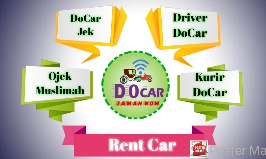DO-CAR JAMAN NOW 5