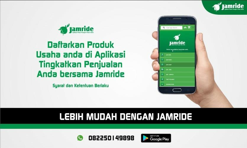 JAMRIDE 5