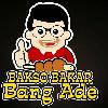 BAKSO BAKAR BANG ADE