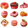 FAST-CAKE