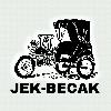 JEK-BECAK