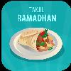 Takjil Ramadhan