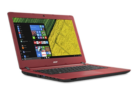 Acer ES1-432 2
