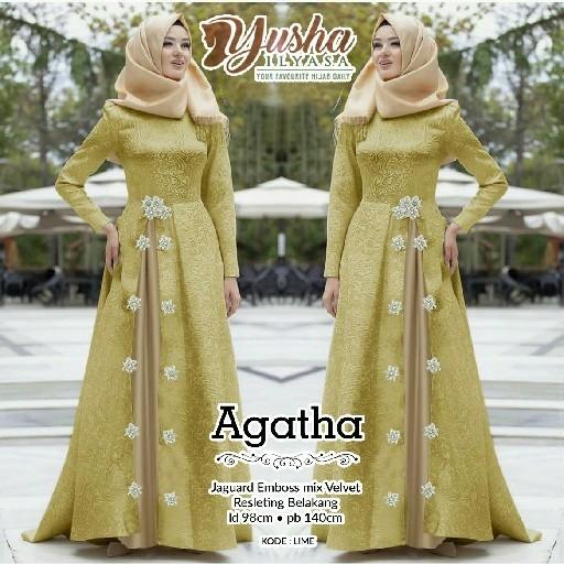 Agatha Dress 2