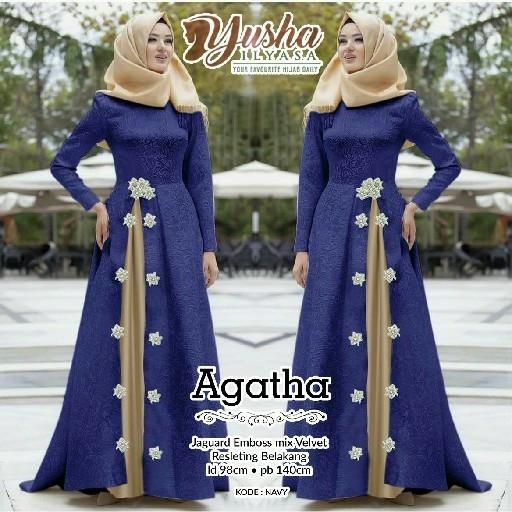 Agatha Dress 3