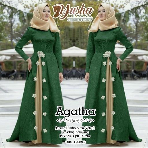 Agatha Dress 4