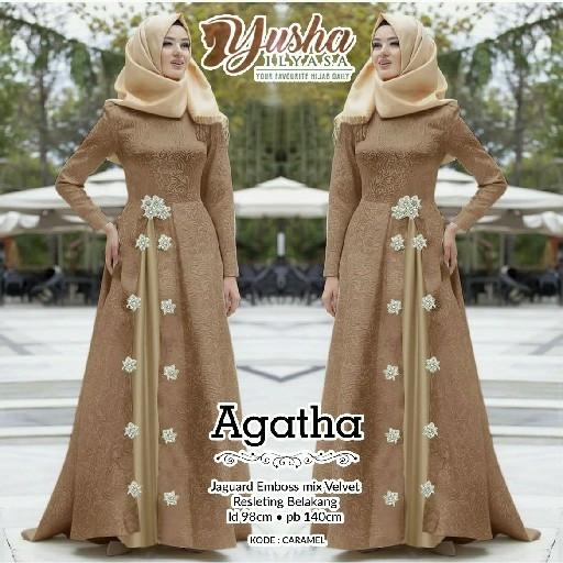 Agatha Dress 5