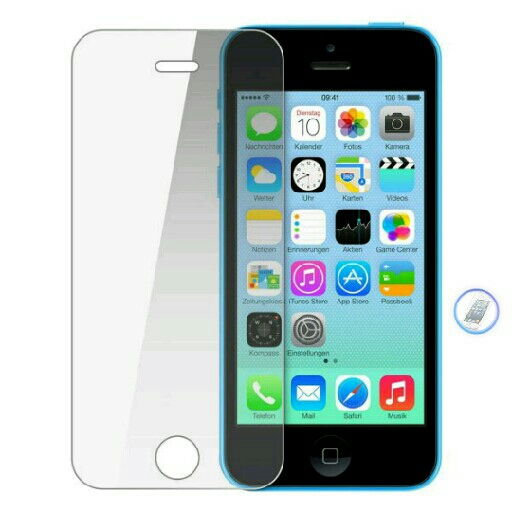 Anti Gores Kaca Iphone 5C 2