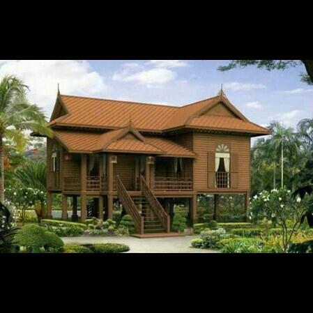 Arsitektur Rumah 2