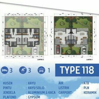 Azure Bay Type 118 3