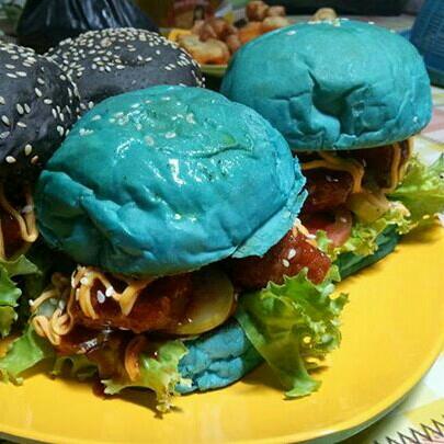 Burger Cool 2