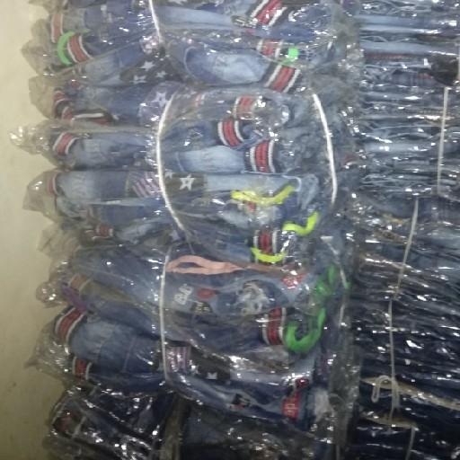 Camboy Bahan Jeans 3