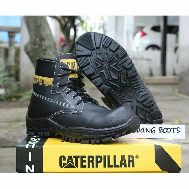 Caterpillar Safety Boots Razor 4