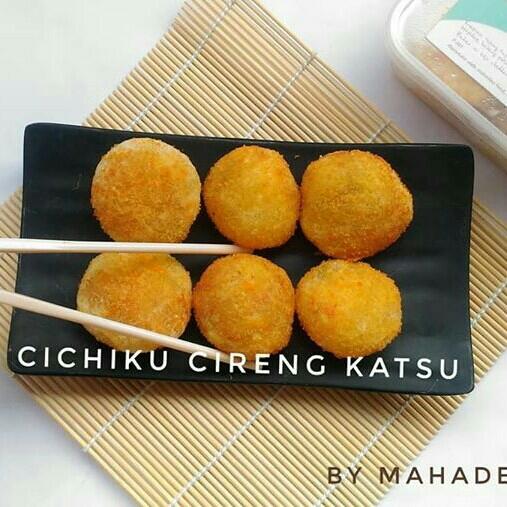 Cichiku - Cireng Katsu 2