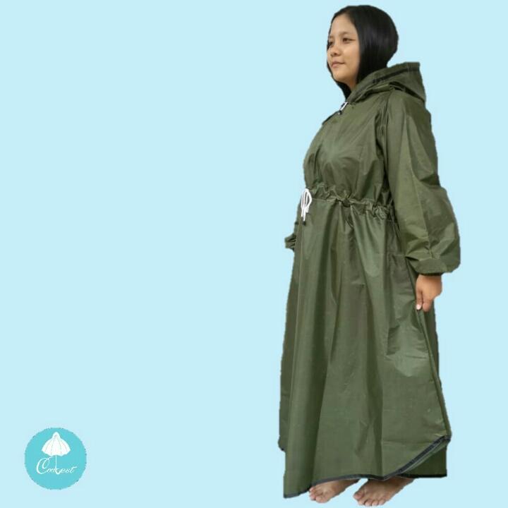 Coatest - Army Green 2