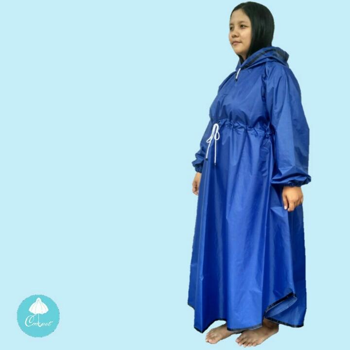 Coatest - Benhur Blue 2