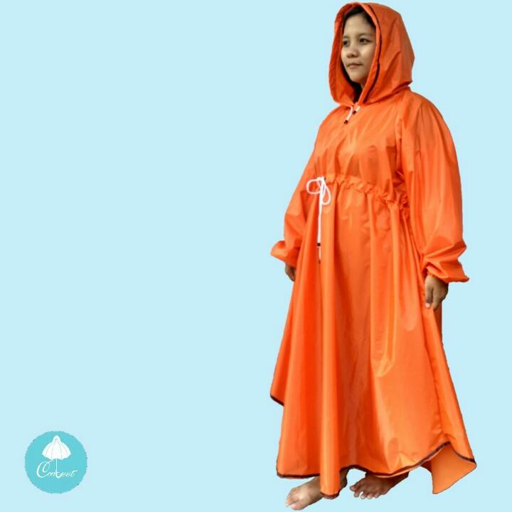 Coatest - Orange 2