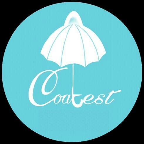 Coatest Kids - Azure Blue 3
