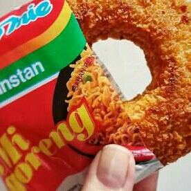 Donut Indomie Goreng 2