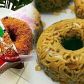 Donut Indomie Goreng 3