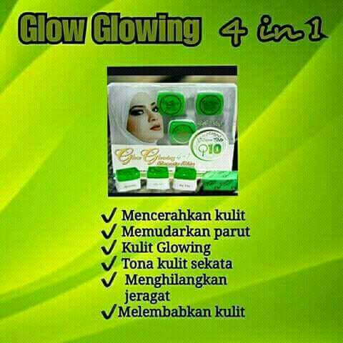 Glow Glowing 4 In 1 2