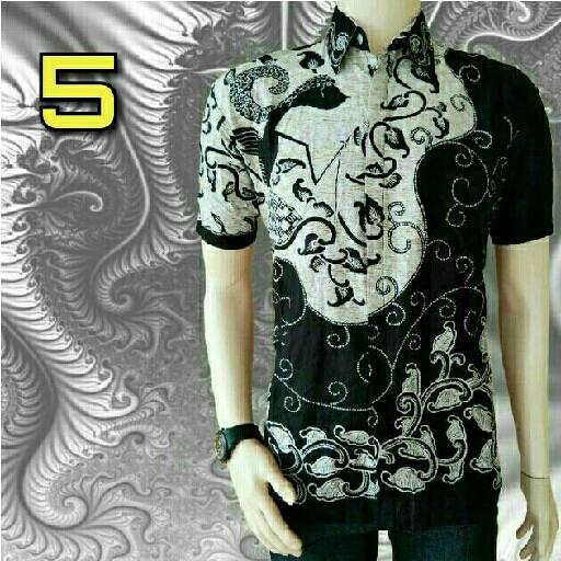 Hem Batik22 5