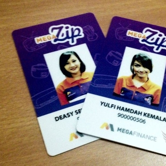 ID CARD Set 2