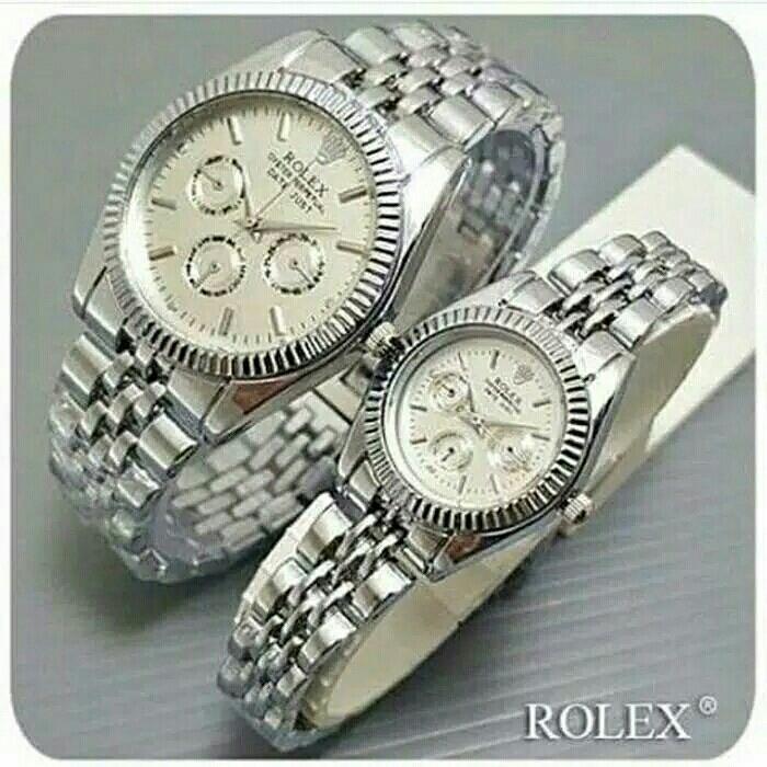 Jam Tangan Rolex 3