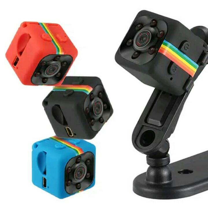 Kamera Mini 2