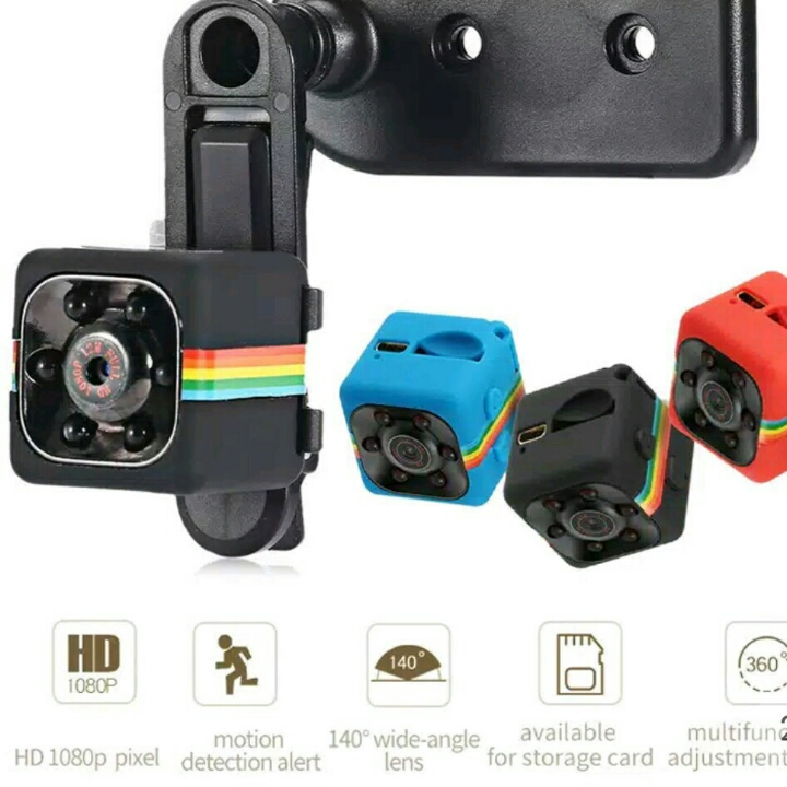 Kamera Mini 3