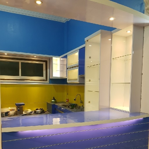 Kitchenset 4
