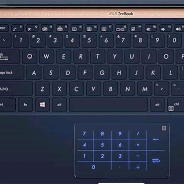 Laptop Asus 2
