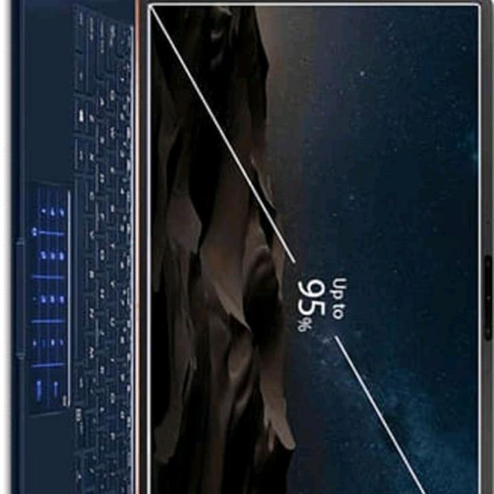 Laptop Asus 3