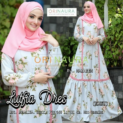 Lutfia Dress 2