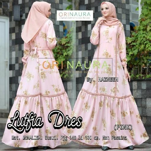 Lutfia Dress 3