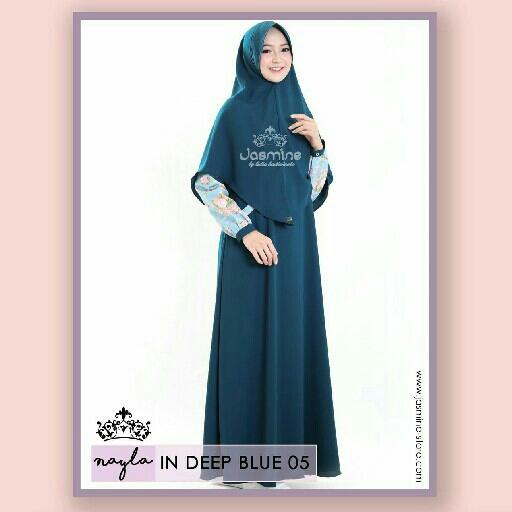 Nayla Dress By Jasmine 2