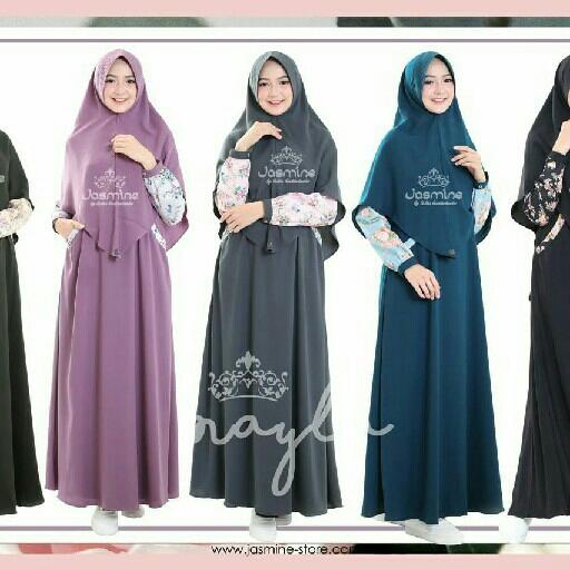 Nayla Dress By Jasmine 4