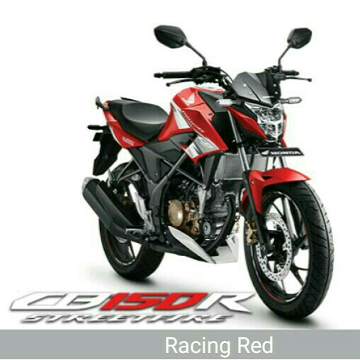 New CB 150 R Sepecial Edition 3