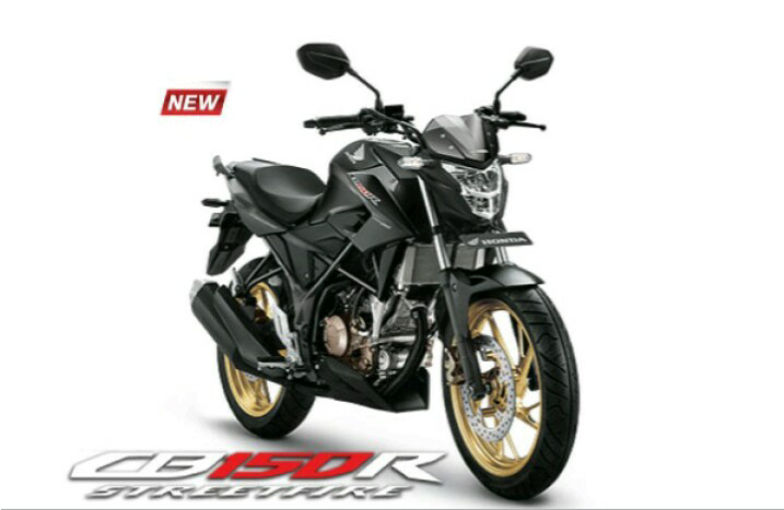New CB 150 R Sepecial Edition