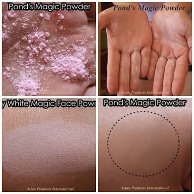 PONDS Powder 2