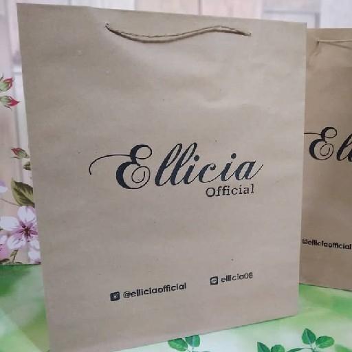Paper bag custom 2